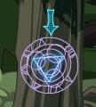 simbolos do mau