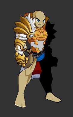 Armor por Tyronius
