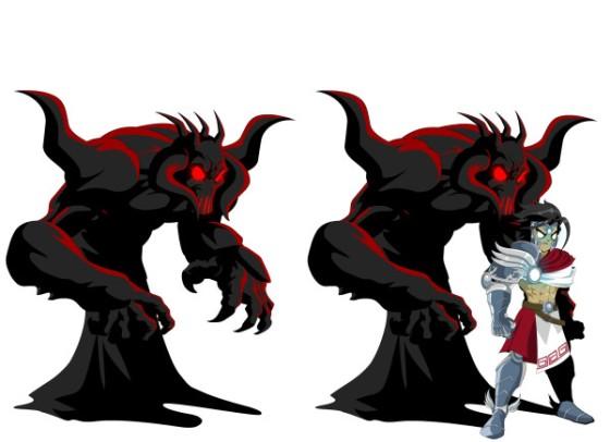 A sombra de Sepulchure;