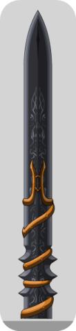 Lamina de Weapon