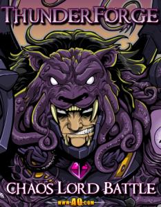 Lionfang Aguarda; a vitória nessa batalha é sua!