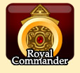 royal commander