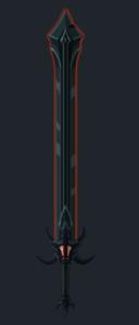 Incrivel espada sem nome *-*