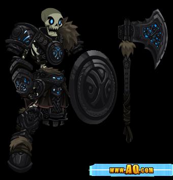LegionDeadWarrior