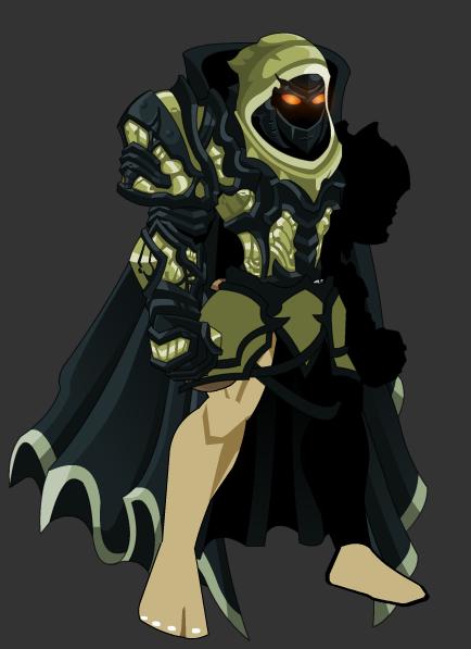The Grim Skuller